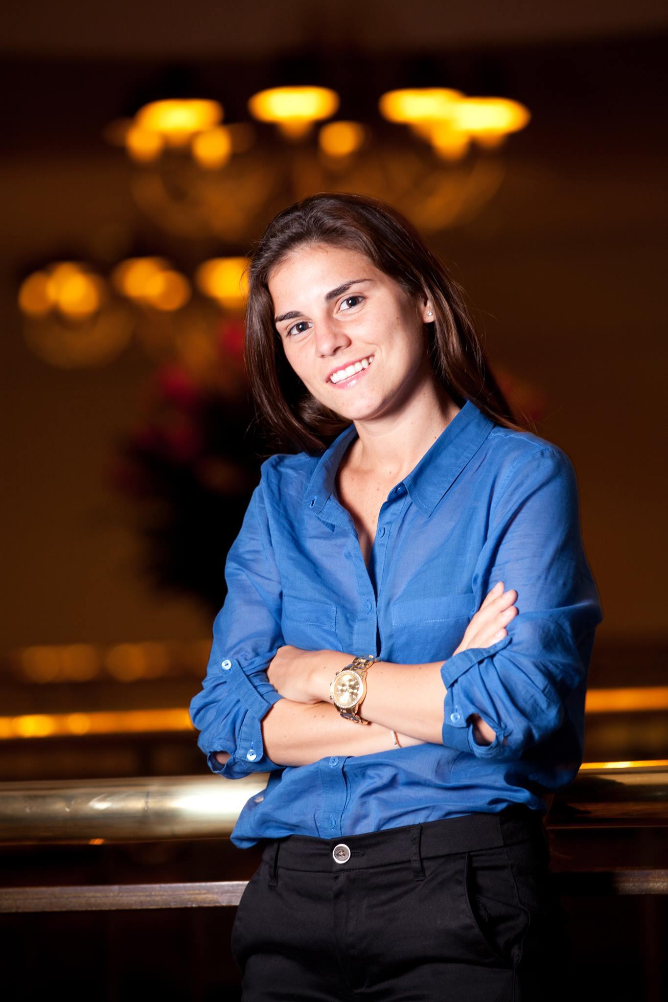Mariana Rizo Patrón